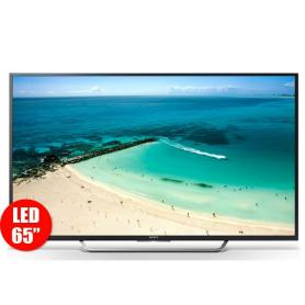 "Televisor Sony 65"" XBR-65X757D Android UHD4K Smart TV"