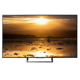 "Televisor Sony 65"" KD-65X727E  4K Ultra HD Smart TV"