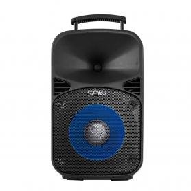 Parlante Kalley K-SPK30BLED 30W Bluetooth/Radio/USB