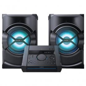 Sistema De Audio Sony SHAKE-X3D Con Bluetooth/DVD/CD