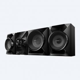 Minicomponente Sony  Mhc-Ecl99bt/Ce 700w  Bluetooth®
