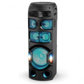 Equipo Minicomponente Sony V82 800W CD/DVD/Bluetooth/Karaoke