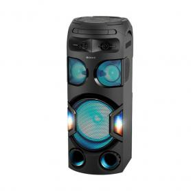 Equipo Minicomponente Sony V72 550W CD/DVD/Bluetooth/Karaoke