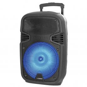 Parlante Inalámbrico Fisher FBX820 Bluetooth 15W