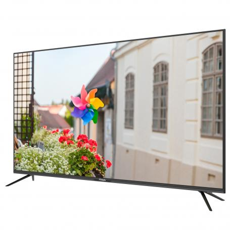 "Televisor Exclusiv 50"" Smart  EL50F2USM UHD Led"
