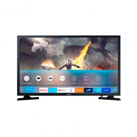 "Televisor Samsung  32"" UN32T4300 Smart One Remote"