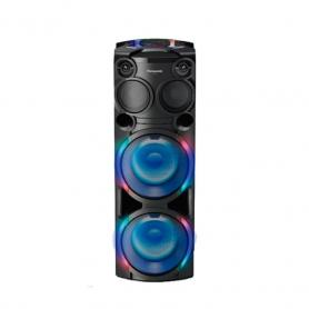 Torre de Sonido Panasonic 2000RMS/ Cd/FM/Bluetooth