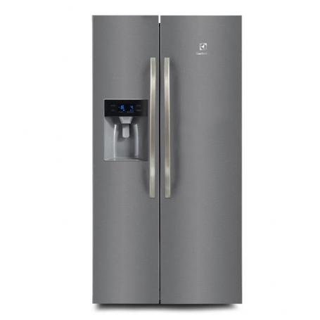 Nevecon Electrolux No Frost 504 Ltr Side by Side ERSB51I3MQS