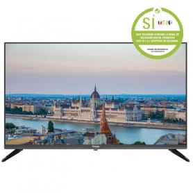"Televisor Exclusiv 32"" Smart Linux LED EL32F2SM"