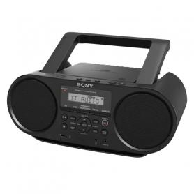 Grabadora Sony CD/Bluetooth/USB/FM 2W