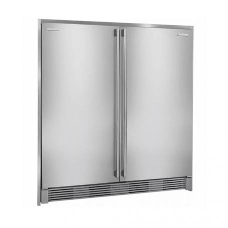Juego Twin Electrolux E32AF85PQS-E32AC85PQS Icon 900Ltr