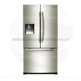 Nevecón  Samsung RF67DEPN1 Tipo Europeo con Twin Cooling system™, 564 L
