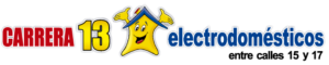 Electrodomésticos cra 13